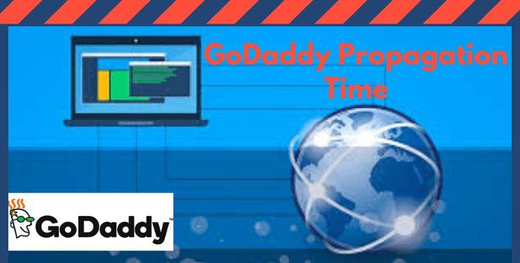 godaddy-propagation-time