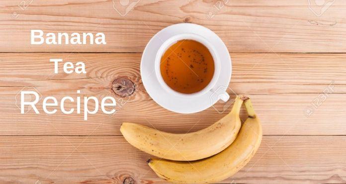 Banana-Tea-Recipe